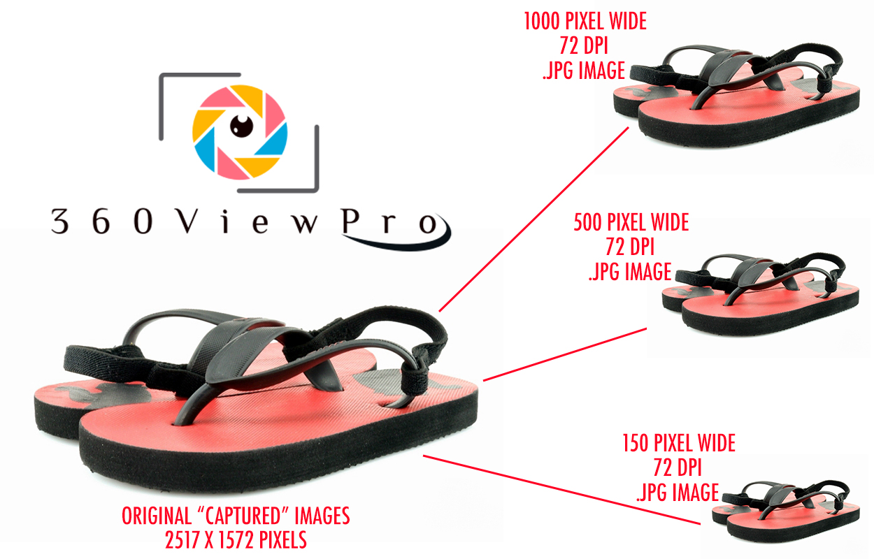 Size Promotion Flips Flops Baby