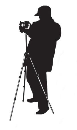 silueta-fotografo